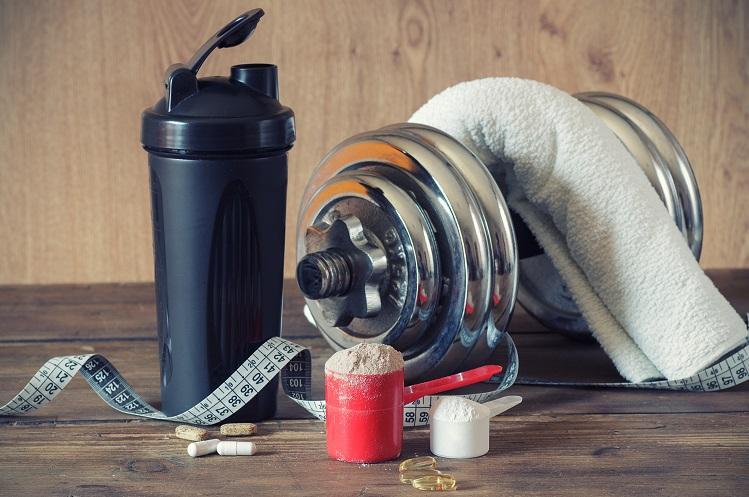 Suplementación nutricional en el deporte - ISAF