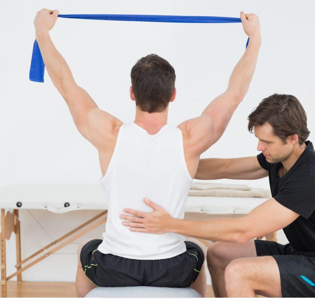 Especialista en Ejercicio Correctivo Funcional + Técnico en Valoración de la Postura y el Movimiento
