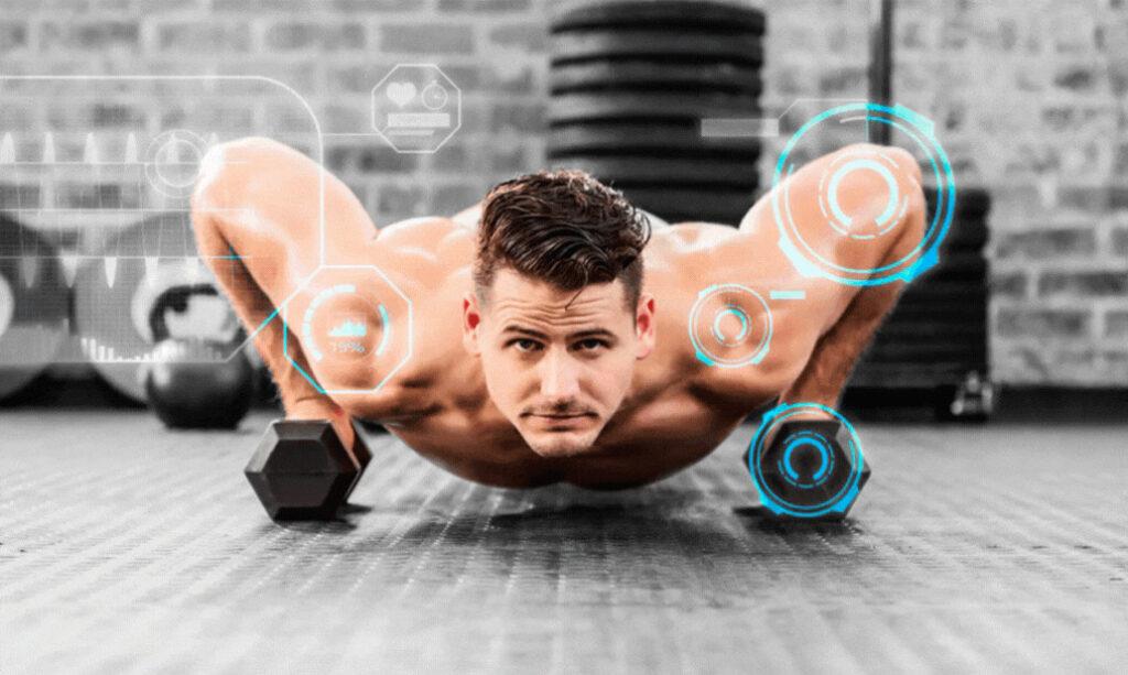 curso entrenador personal monitor fitness
