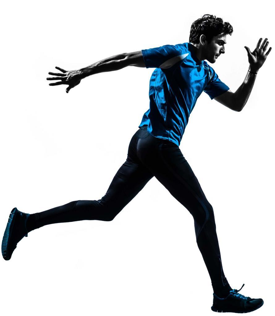 Running - ISAF