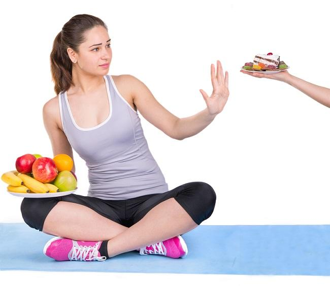 Dieta emocional - ISAF