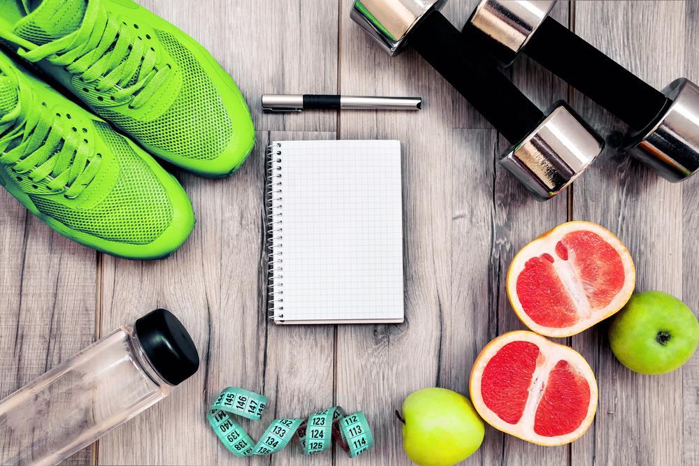 Dieta para deportistas principiantes - ISAF