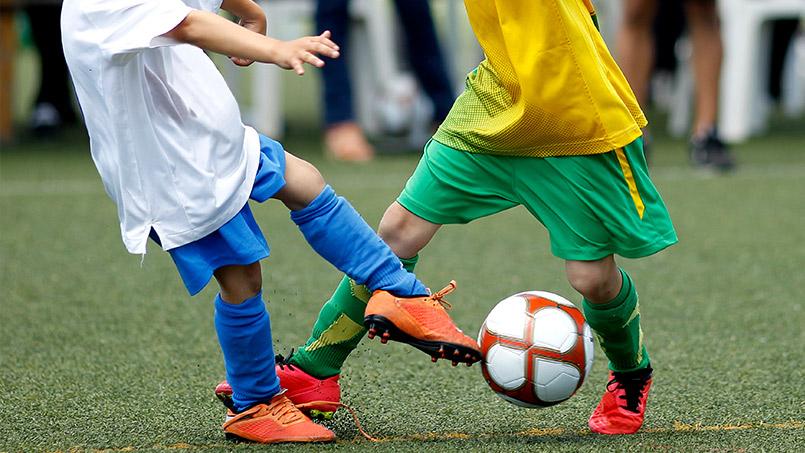 ejercicio entrenamiento deportes deportista infantil juvenil - isaf