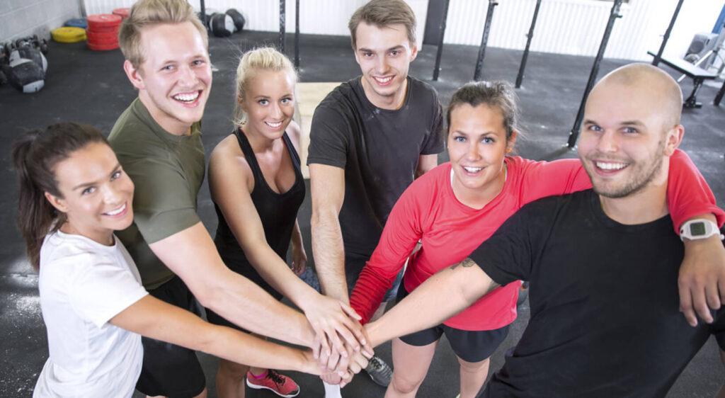 Título Profesional Europeo en Preparación Física, Entrenamiento Personal y Funcional