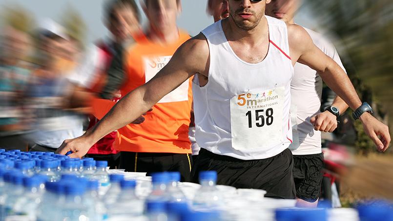 programa de entrenamiento para correr 5 km - isaf