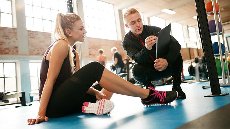 programa entrenamiento correr 5 km 2a parte - isaf