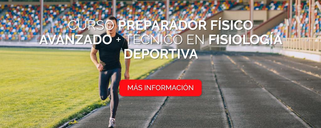fisiología deportiva