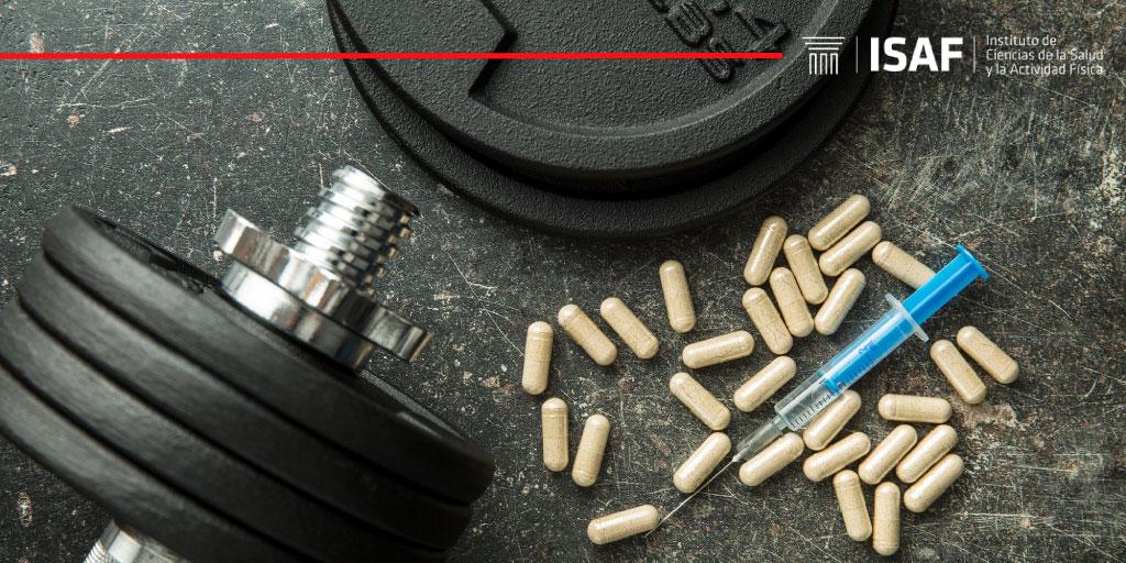 esteroides en el deporte