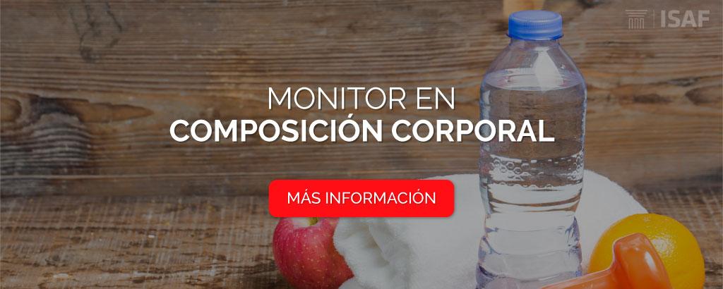monitor composicion corporal