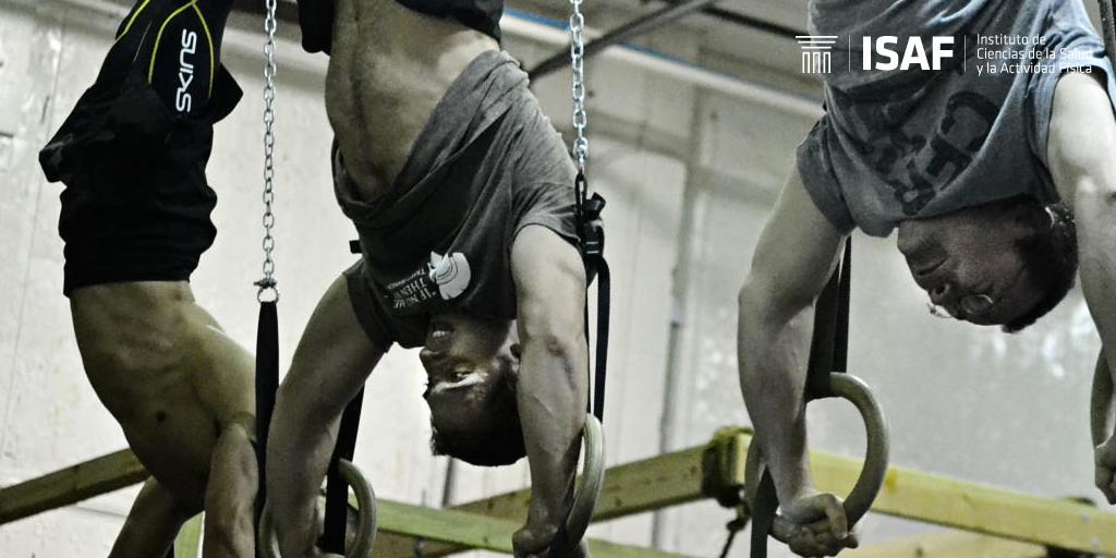 ¿Por qué es importante que un profesional del deporte tenga formación deportiva?