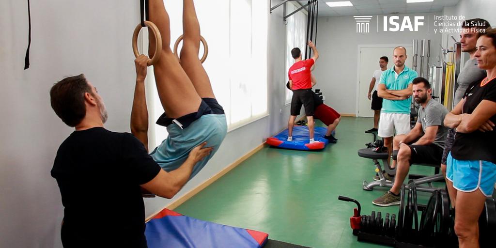 ¿Qué curso deportivo puedes hacer para completar tus estudios?