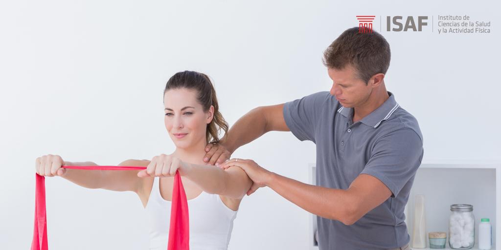 Tres ejercicios recomendados para la corrección funcional del movimiento