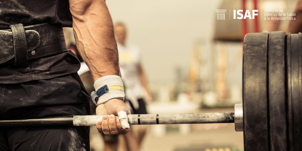 ¿Qué ejercicios no son recomendables para el entrenamiento que realizamos en un gimnasio?