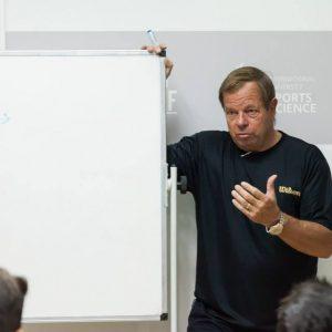 PAUL DOROCHENKO - Profesor Instituto Isaf